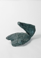 """Liegender Arm-Kopf (Lying Arm-Head)"", 1986"