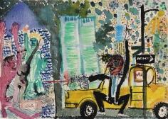 """New York"", 1980"