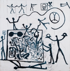 """""""Himmel und Hölle (Heaven and Hell)"""", 1967"""