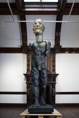 """Odysseus / Achilles"", 2013"