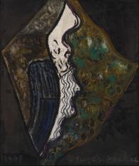 """""""Foi en moi-même"""", 1947"""