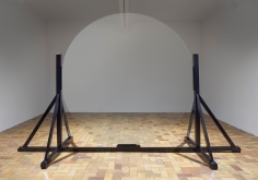 """""""The Hole for Speech"""", 1981"""