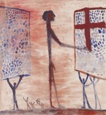 """""""Methode, fertig zu warden (Method, to cope)"""", 1965"""