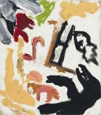 """Crow Dance a Panther"", 1988"