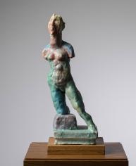 """""""Kniende (Kneeling Woman)"""", 2017"""