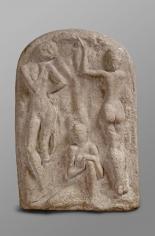 """""""Drei Frauen"""", 1913-1914"""