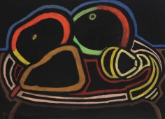 """Composition"", ca. 1940"