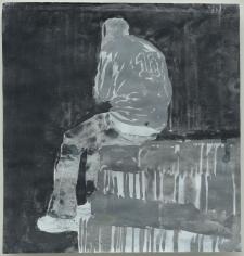 "Hurvin Anderson ""Number 10"", 2006"