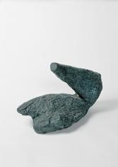 "Per Kirkeby ""Liegender Arm-Kopf (Lying Arm-Head)"", 1986"
