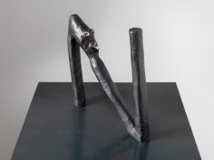 """Untitled"", 2010 Bronze; Edition of 3 + 1AP, Cast 2"