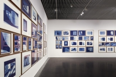 's>Seher Shah and Randhir Singh, Studies in Form, 2018, Artist's Rooms: Seher Shah and Randhir Singh,Installation view at Jameel Arts Centre, 2019