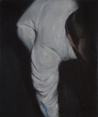 Alexander Tinei, Shirt, 2012, Oil on canvas, 60 x 50 cm