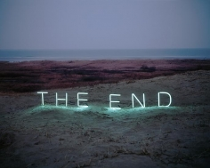 Jung Lee, The End, 2010, C-type Print,100 x 125 cm