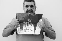 Jaber Al Azmeh,Fares Al Helou,2012