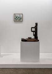 Installation view of Green Art Gallery, Dubaiat Art Dubai Contemporary, 2018