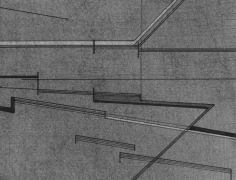 Seher Shah,Variations in Grey (detail), 2020-2021