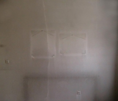 Nazgol Ansarinia,Living Room (still), 2005, Video projection, colour,6 mins