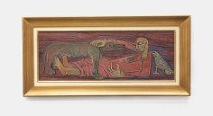 Samir Rafi, Untitled,1983
