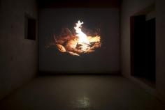 Shadi Habib Allah, 30KG Shine, 2015, Installation view at Sharjah Biennial, 2017