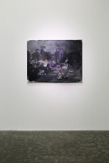 King Give Us Soldiers, Zsolt Bodoni, Installation view at Green ArtGallery, 2013
