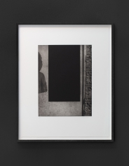 Seher Shah, Argument from Silence (weight), 2019, Polymer photogravures on Velin Arches paper