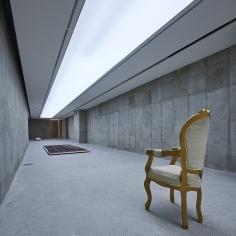 The Room Becomes a Street, Nazgol Ansarinia, Installation view at Argo Factory, Tehran, Iran, 2020