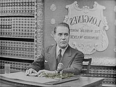 Alessandro Balteo-Yazbeck, Chronoscope, 1952 or 1953, 11pm (I) (still), 2012 - 2017