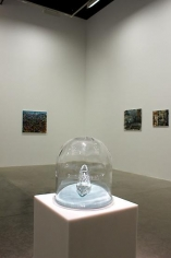 Referencing History, Installation view at Green Art Gallery, Dubai,2012
