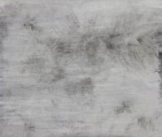 Ivan Grubanov, Study for a Memorial, 2010, Oil on canvas, 110 x 130 cm