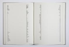 Nazgol Ansarinia, NSS book series (detail), 2008