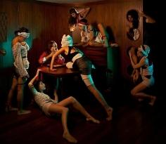 Nazif Topcuoglu, The Hunger, 2011, C-print, 124 x 143 cm,Ed. of 5