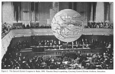 Mehreen Murtaza, Zionist Congresses, Basel, 1898, 2012, Hahnemühle Matte Cotton Smooth Inkjet Paper