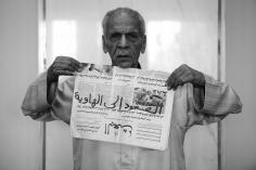 Jaber Al Azmeh,Ahmad Fouad Najem,2012