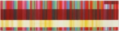 BNS #1 (Brand New Start), 2016, Acrylic polymer on canvas