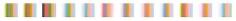 Color Chords For A, 3 Principal/3 Relative Minor/6 Alternate, 2008