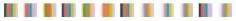 Color Chords For G, 3 Principal/3 Relative Minor/6 Alternate, 2008