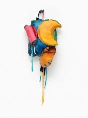 John Outterbridge Rag and Bag Idiom IV, 2012