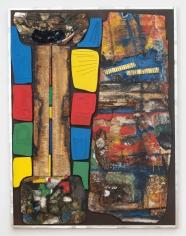 Noah Purifoy Joshua Tree, 1993