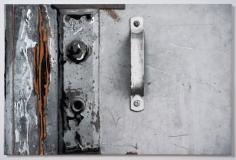 Berend Strik Decipher the Artist's Mind: (Lucky Charm) And The Adjudgement Factor (David Hammons Studio), 2014