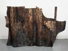 Yashua Klos Pyragraph, 2015