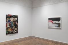 East Coast/West Coast, Part II: Clark, Hammons, Outterbridge, Purifoy, Saar, Washington  Installation View