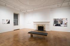 Berend Strik: Decipher the Artist's Mind Installation View