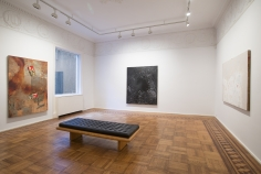 Brenna Youngblood: A Phrase That Fits Installation View