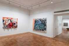 Abstract! Minimalism to Now, Installation View
