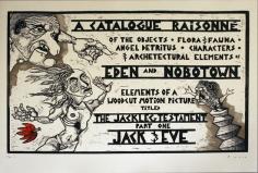 The Jackleg Testament: Part One – Jack & Eve Piece 36