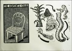 The Jackleg Testament: Part One – Jack & Eve Piece 14