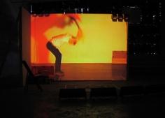 Still From Jacob Dyrenforth Performance 4