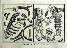 The Jackleg Testament: Part One – Jack & Eve Piece 26