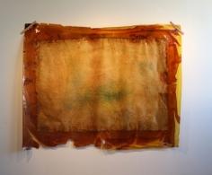 Ed Moses, Untitled