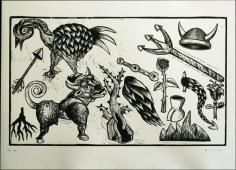 The Jackleg Testament: Part One – Jack & Eve Piece 29